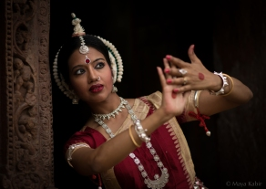 Photo: Maya Kabir